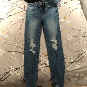 Denim - Brand new American eagle jeans